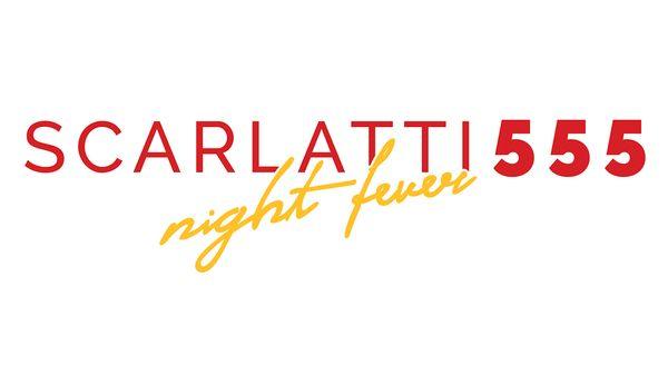 """[JEU - CONCOURS] Gagnez vos places en carré or pour la soirée """"Scarlatti 555 Night Fever"""" samedi 26 octobre"""