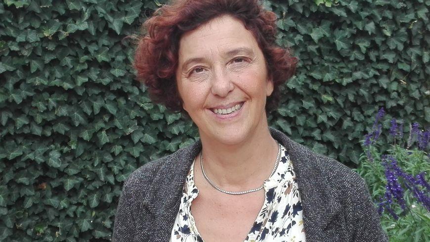 Isabelle Sévère, seule candidate à l'investiture, devrait conduire la liste écologiste aux municipales de mars 2020 au Mans