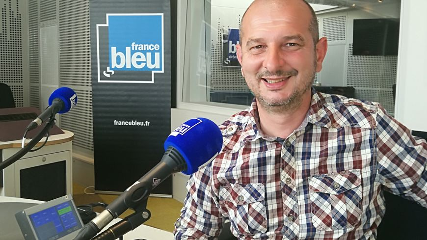 David Maisonneuve