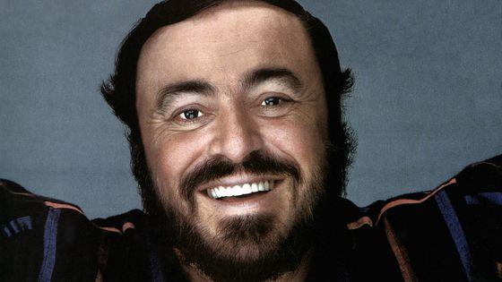 Entretiens avec Luciano Pavarotti, prod. Danièle Laruelle (1984)
