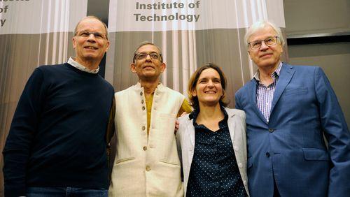 Prix Nobel d'économie : la recherche française à la pointe ?