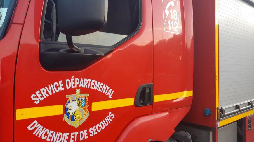 Un des deux jeunes qui a agressé un pompier vendredi à Brest a pris la fuite