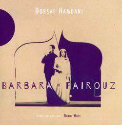 Jérusalem (Zahrat al madaen) - DORSAF HAMDANI