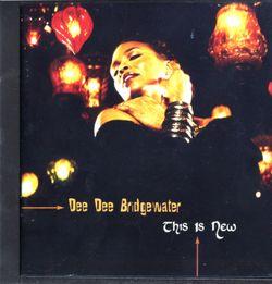 September song - DEE DEE BRIDGEWATER