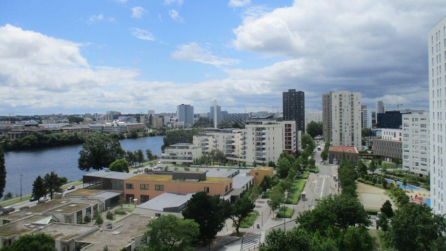 Vue du quartier Malakoff (archives).