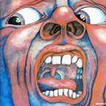 "Pochette pour ""I talk to the wind - King Crimson"""