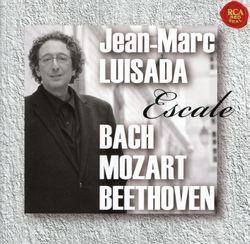 Sonate n°11 en La Maj K 331 ( Alla Turca ) : Menuetto - JEAN MARC LUISADA