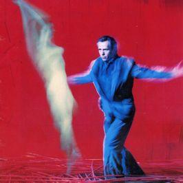 """Pochette de l'album """"Us"""" par Peter Gabriel"""