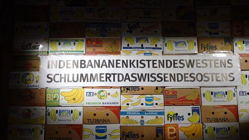 RDA, souvenirs de papier (2/2) : Peter Sodann, une bibliothèque contre l'oubli