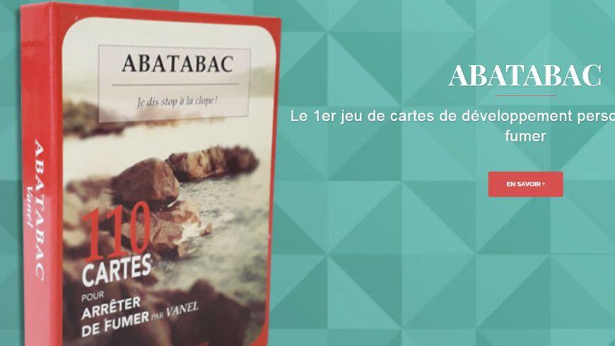 Le jeu de cartes Abatabac