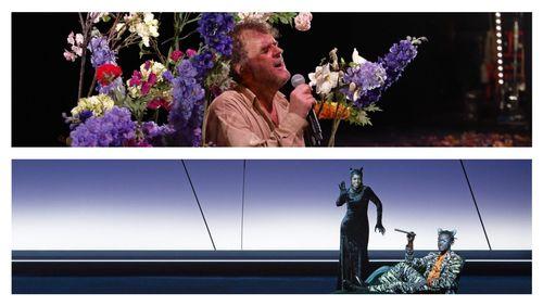 """Théâtre : """"Jungle Book"""", """"La Gioia"""" et le journal : sur scène, la non-fiction"""