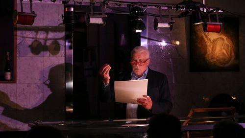 Le boucher et le comédien: Hugo Desnoyer et Jacques Weber