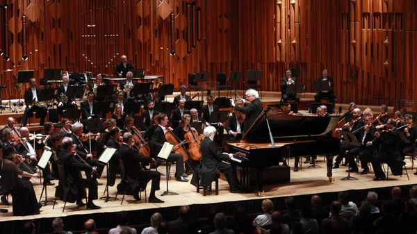 Les orchestres londoniens