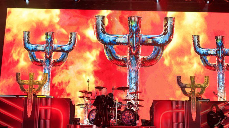 Le Download Festival, rock et métal, annulé en France pour 2020 (illustration)