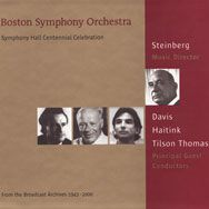 Symphonie n°8 en ut min wab 108 : II scherzo (allegro moderato) - trio (poco andante) - WILLIAM STEINBERG