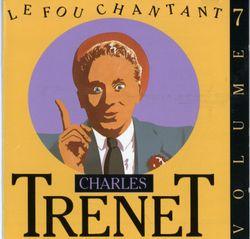 Les petits regrets - CHARLES TRENET