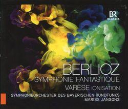 Symphonie fantastique op 14 (Episode de la vie d'un artiste op 14) :  Scène aux champs