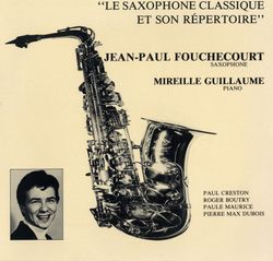 Divertimento : Andante - JEAN PAUL FOUCHECOURT