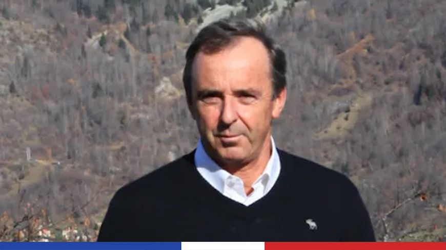 Philippe Mugnier