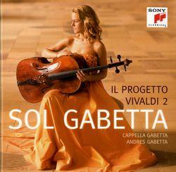 Concerto en la min RV 420 : Andante - SOL GABETTA