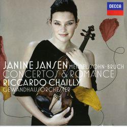 Romance en Fa Maj op 85 - pour alto et orchestre - JANINE JANSEN