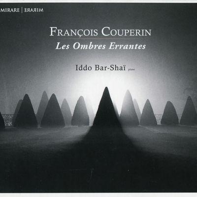 IDDO BAR SHAI sur France Musique