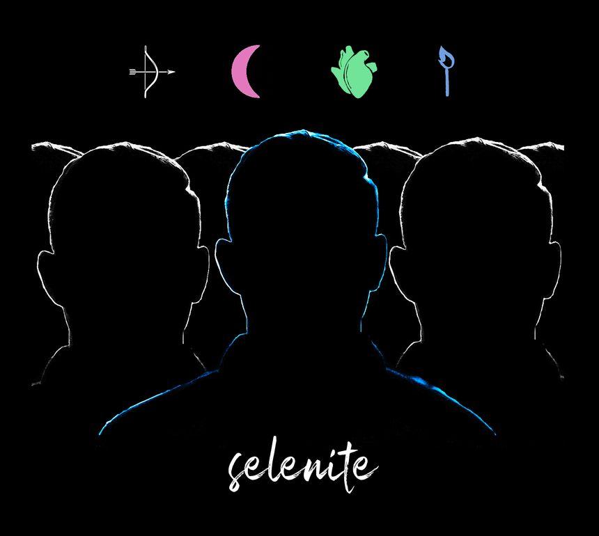 Bow Moon Heart Match le titre du nouvel album