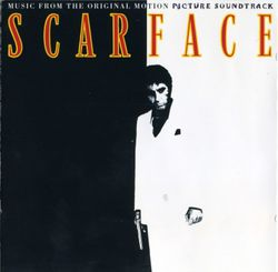 Scarface (push it to the limit) - Paul Engemann