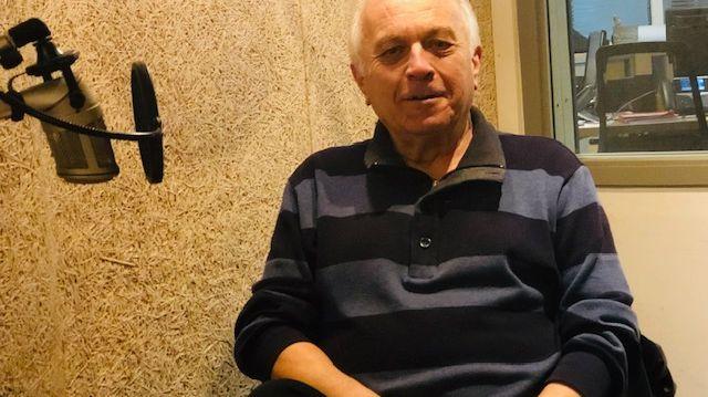 Guy Lesoeurs, psychothérapeute