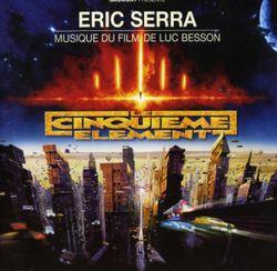 Le cinquième élément : Leeloo - SERRA, ERIC
