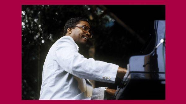 """Repassez-moi l'standard... """"Watermelon Man"""" du pianiste-compositeur Herbie Hancock (1962)"""