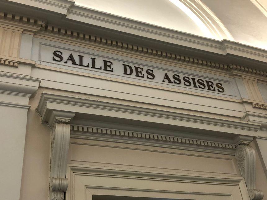 Les assises de Saint-Omer