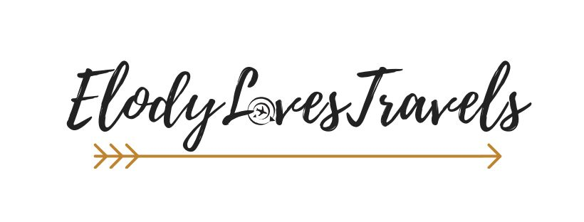 Le blog d'Elody: Elodylovestravels