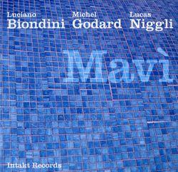Bluesette - Luciano Biondini