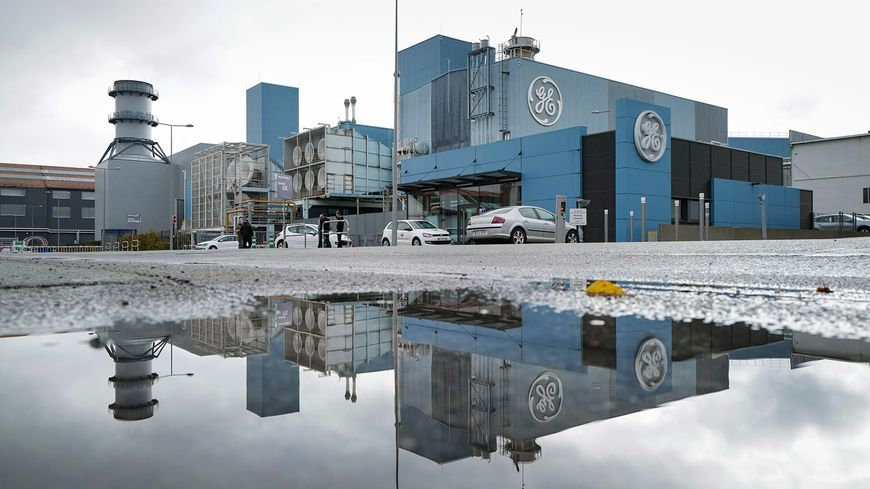 General Electric à Belfort : plan social de la direction contre plan  alternatif des syndicats