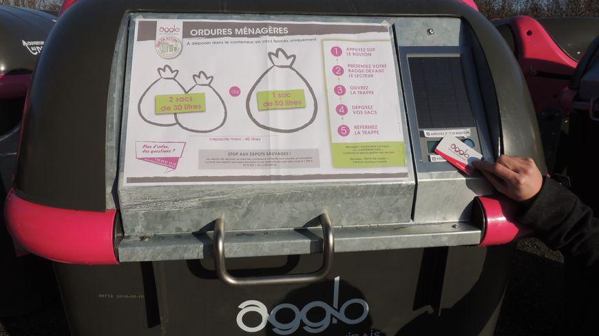 Nouvelle gestion des déchets dans le Bocage Bressuirais