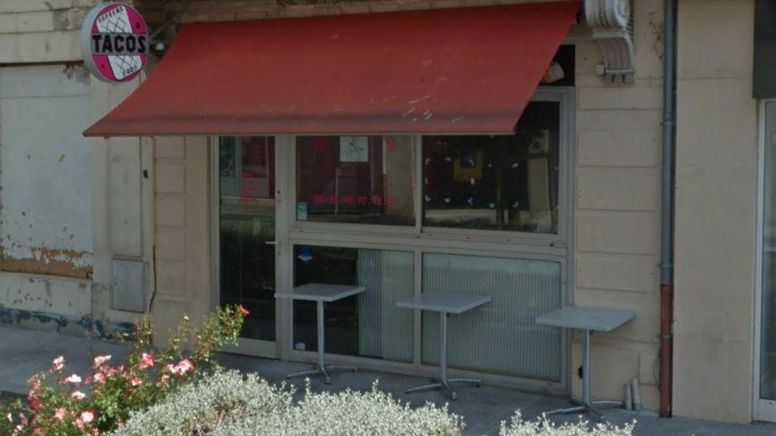 Le restaurant est situé avenue Saint-Vincent-de-Paul, à Dax