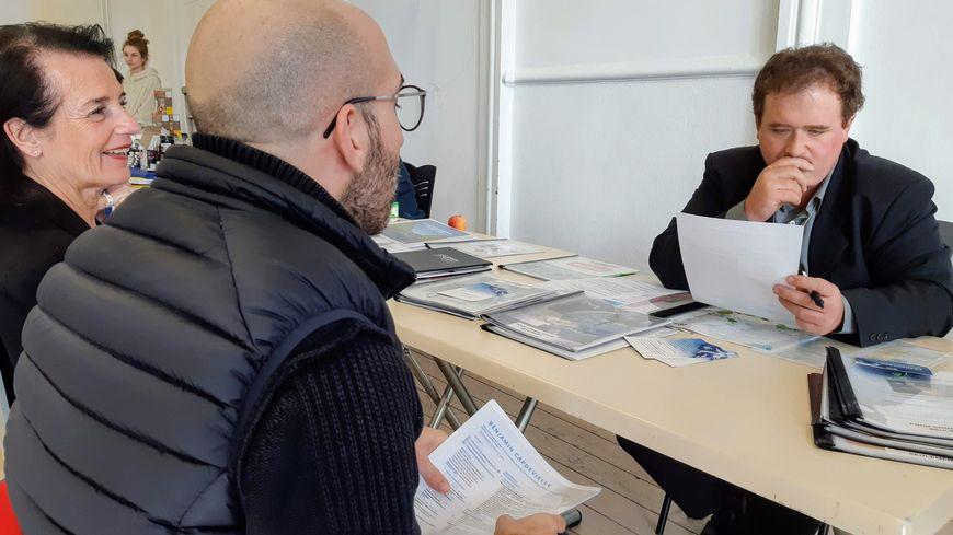 """La société """"Objectif Québec"""" accompagne gratuitement les Français qui rêvent de partir."""
