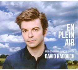 Scènes de la forêt op 82 :  Abschied - pour piano - DAVID KADOUCH