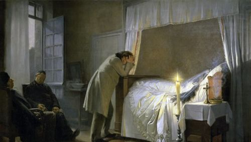 """Madame Bovary"" de Gustave Flaubert (10/10) : La mort d'Emma"