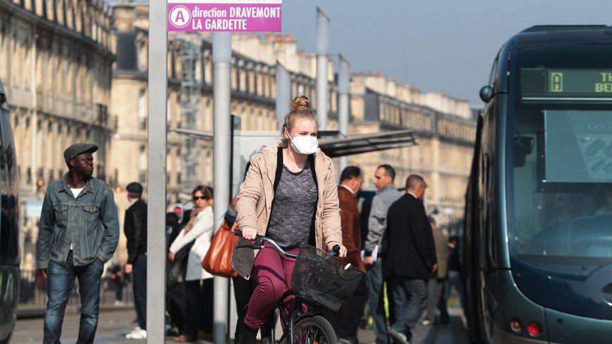 La qualité de l'air s'améliore depuis dix ans selon Atmo