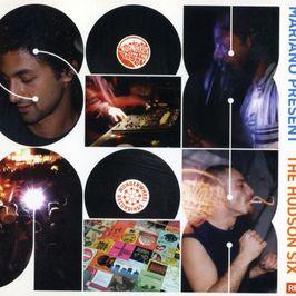 "Pochette de l'album ""Turntables on the Hudson"" par Candela All Stars"
