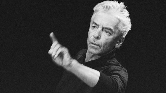Herbert von Karajan (1908-1989), septembre 1978