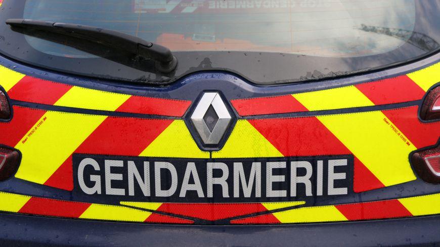 Les gendarmes ont constaté que l'enfant au volant avait 12 ans.