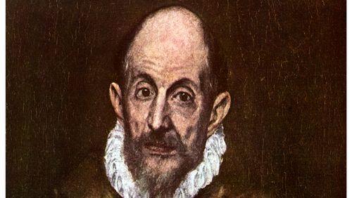 Greco, la traversée vers Tolède (1/4) : La ligne de joie du Greco