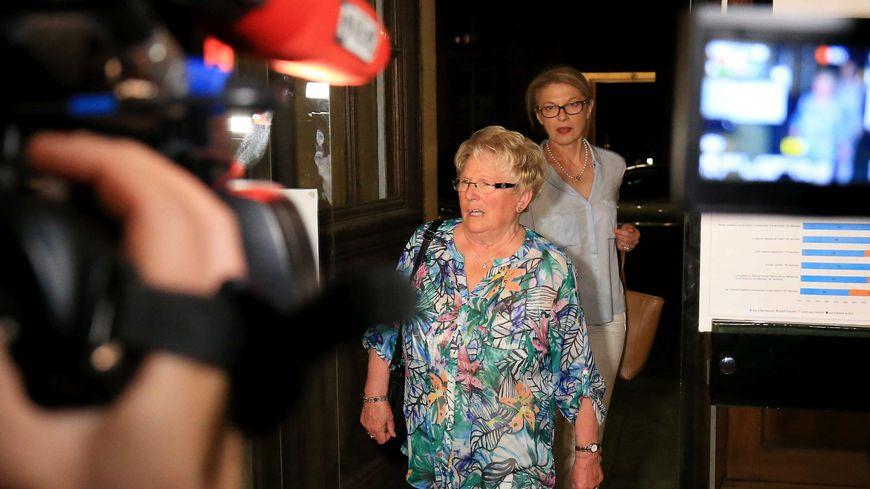 Chantal Beining, la mère de Cyril, l'un des enfants tués à Montigny-lès-Metz en 1986, s'est battue corps et âme pour que toute la lumière soit faite sur la mort de son fils.