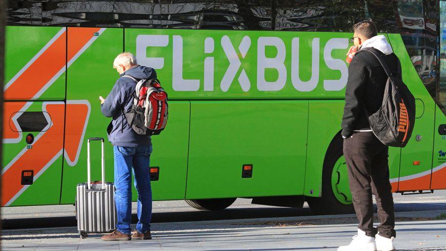 La grève à la SNCF profite aux cars Flixbus et Blablabus