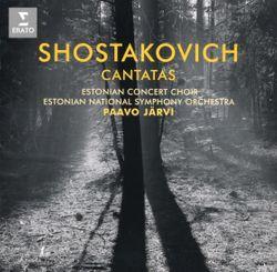 Le soleil resplendit sur notre mère patrie op 90 - pour choeur de garçons choeur mixte et orchestre - Choeur Narva
