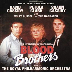 Blood brothers : Marilyn Monroe (part 1) - PETULA CLARK
