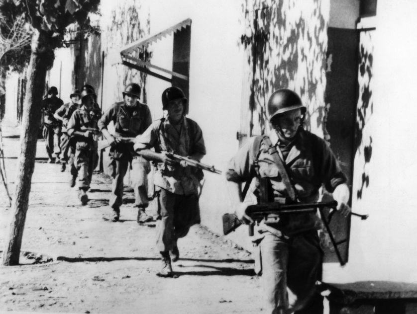 Guerre d'Algérie : quand le secret défense entrave la mémoire